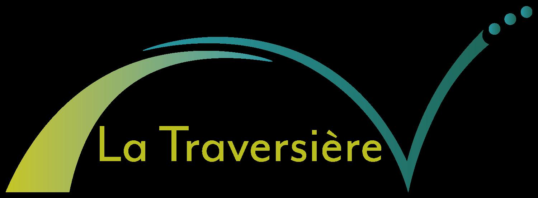 La Traversière asbl Logo
